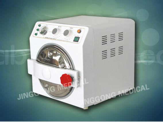YZM-A-G型灭菌机 <br&gt 全新  价格:3900 <br> <img src=http://p.kqzp.cn/img/up/img/2012101583551.jpg