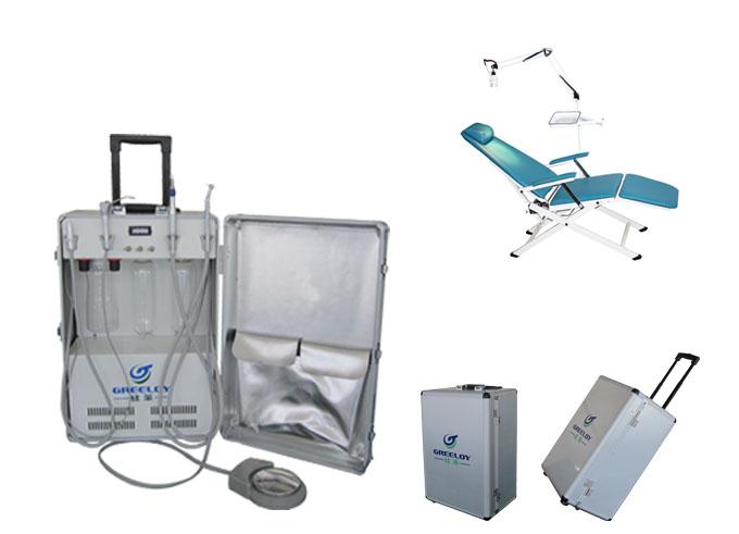 便携式牙科治疗台GU-P204 <br&gt 全新  价格:面议 <br> <img src=http://p.kqzp.cn/img/up/img/201312495122.jpg