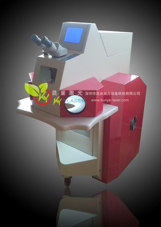 义齿激光点焊机 <br&gt 全新  价格:5000 <br> <img src=http://p.kqzp.cn/img/up/img/201382916416.jpg width=150 &gt
