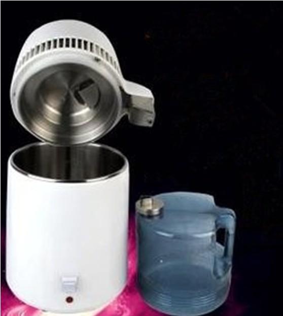 医用蒸馏水机 <br&gt 全新  价格:500 <br> <img src=http://p.kqzp.cn/img/up/img/53eb03fb26579.jpg