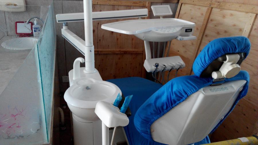 二手综合治疗牙科椅子 <br&gt 二手  价格:面议 <br> <img src=http://p.kqzp.cn/img/up/img/58875b7dcd4cd.jpg width=150 &gt